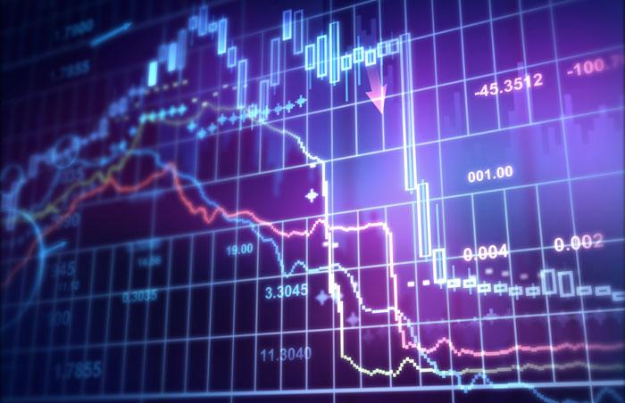 Форекс определение направления графика
